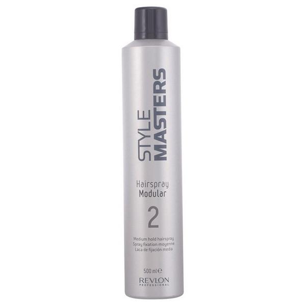 Lak za lase Style Master Medium Revlon - 500 ml
