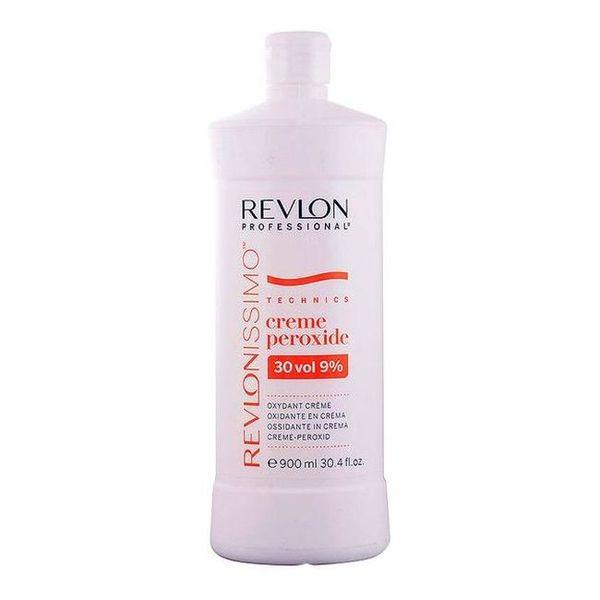 Zaščita barve las Creme Peroxide Revlon