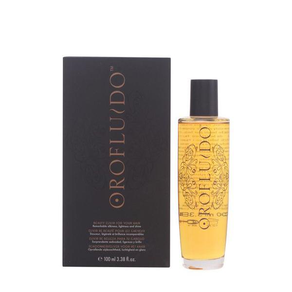 Hajolaj Original Elixir Orofluido