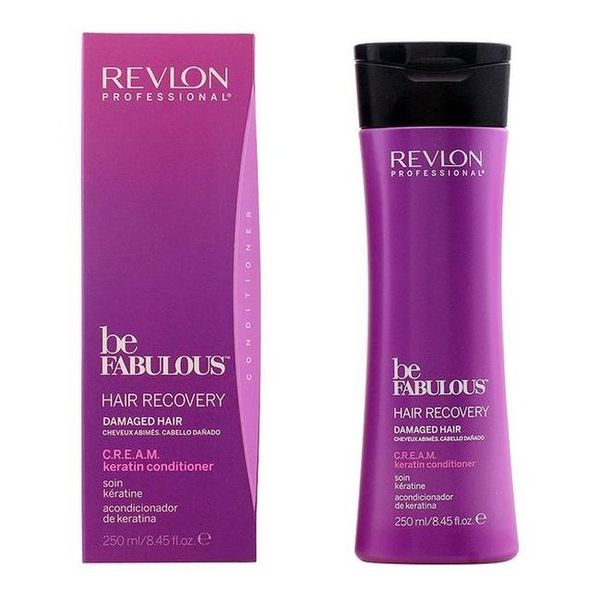 Hajkondícionáló Be Fabulous Revlon