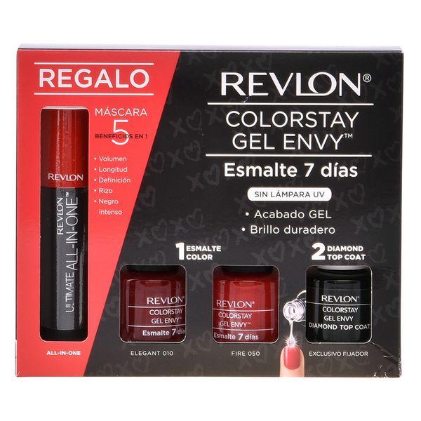 Sminkkészlet Revlon 87122 (4 pcs)