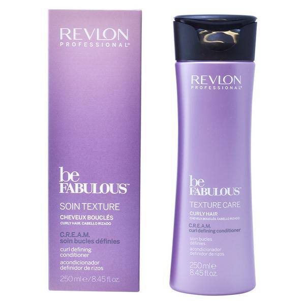Sampon utáni tápláló Be Fabulous Revlon
