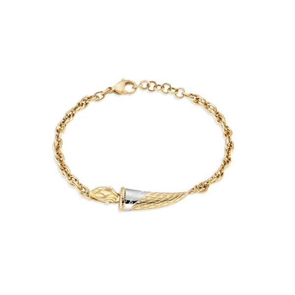 Bracelete feminino Just Cavalli SCAGA01