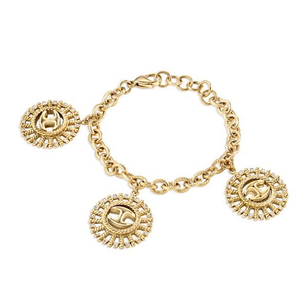 Bracelete feminino Just Cavalli SCAGB04
