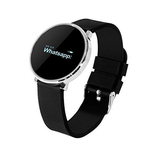 Smartwatch ORA ONYX 52 g Nero