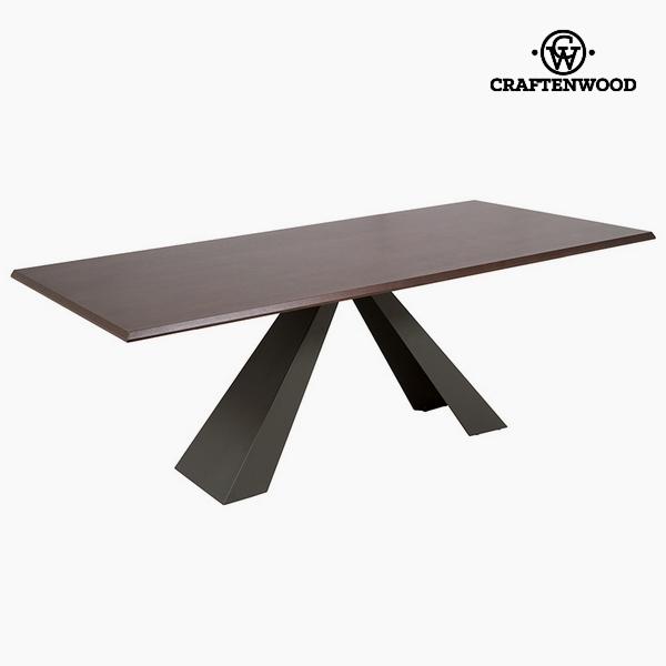 Étkezőasztal Dm (200 x 100 x 74 cm) by Craftenwood