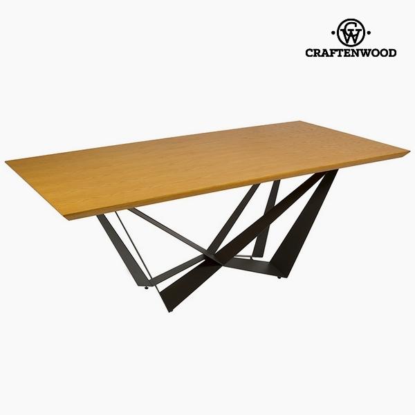 Étkezőasztal Dm (200 x 100 x 76 cm) by Craftenwood