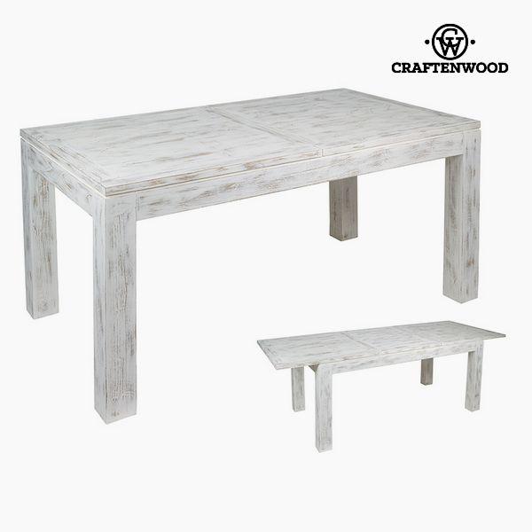 Kihúzható Asztal Imafüzérfa (160 x 90 x 78 cm) by Craftenwood