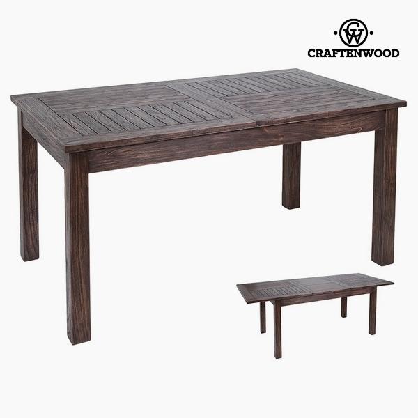 Kihúzható Asztal Imafüzérfa (160 x 90 x 79 cm) by Craftenwood