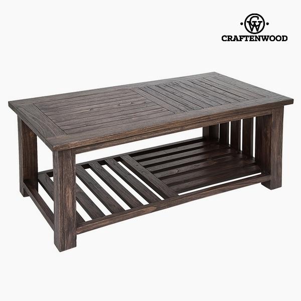 Dohányzóasztal Imafüzérfa (120 x 65 x 40 cm) by Craftenwood
