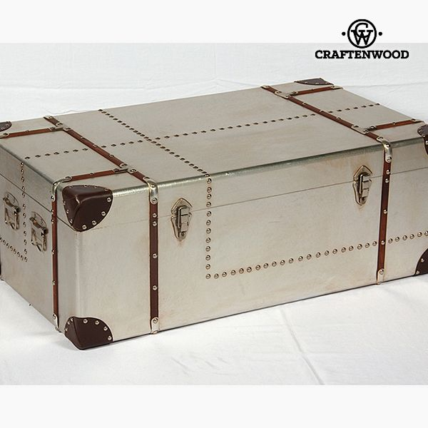 Baule (55 x 34 x 94 cm) - Let's Deco Collezione by Craftenwood 7569000921775  02_S0106326