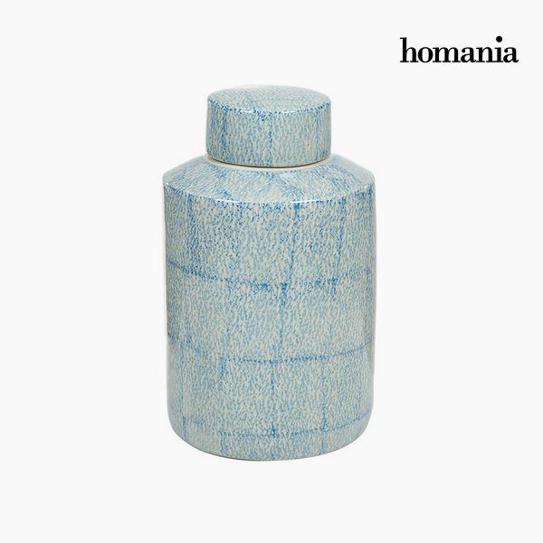 Csupor Kőedény Kék (20 x 20 x 32,5 cm) by Homania