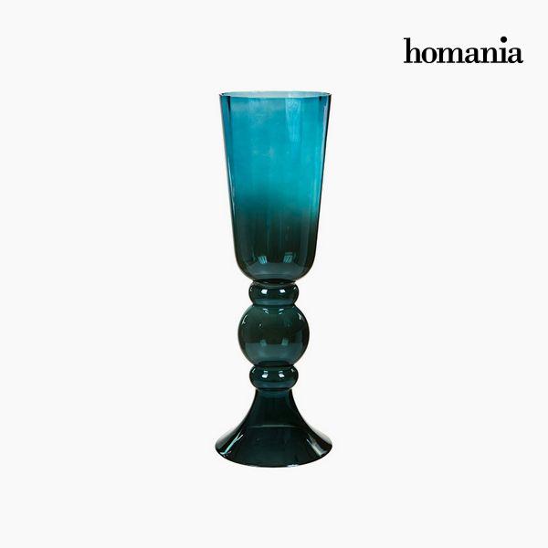 Váza Kristály (20 x 20 x 58 cm) - Pure Crystal Deco Gyűjtemény by Homania
