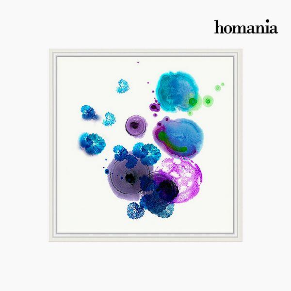Akril Festmény (62 x 4 x 92 cm) by Homania