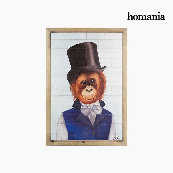Kép (50 x 4 x 70 cm) by Homania