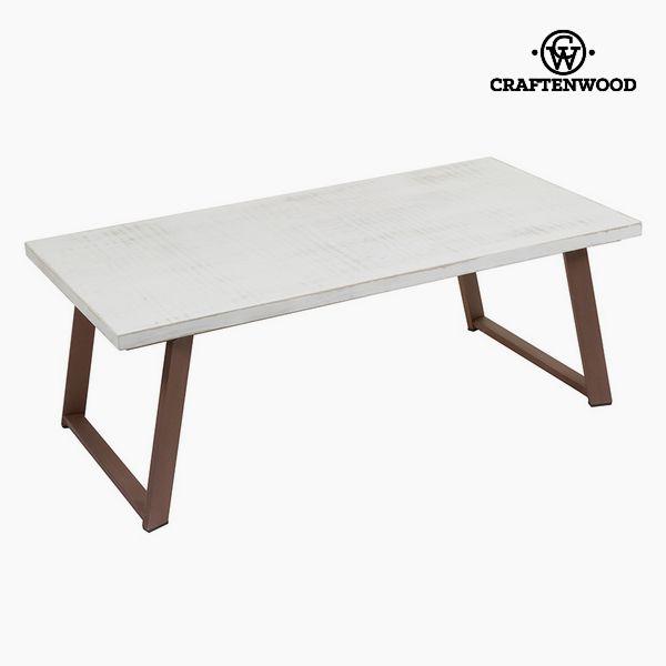 Dohányzóasztal Fenyőfa (120 x 60 x 45 cm) by Craftenwood
