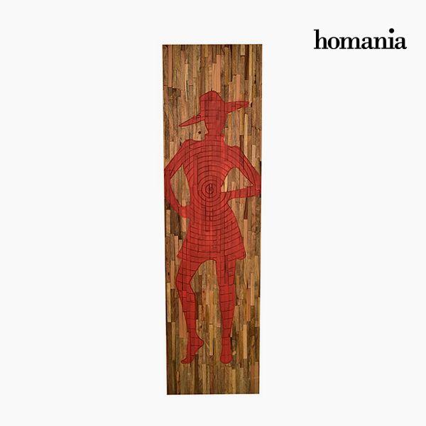 Kép (51 x 3 x 183 cm) by Homania