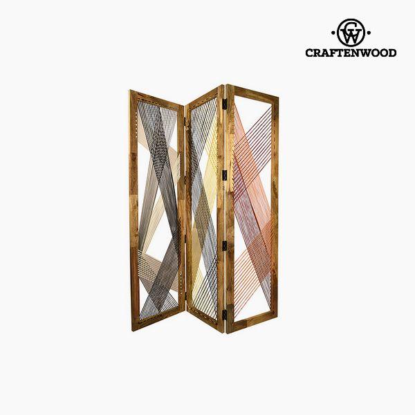 Folding screen (155 x 3 x 183 cm) - Let's Deco Gyűjtemény by Craftenwood