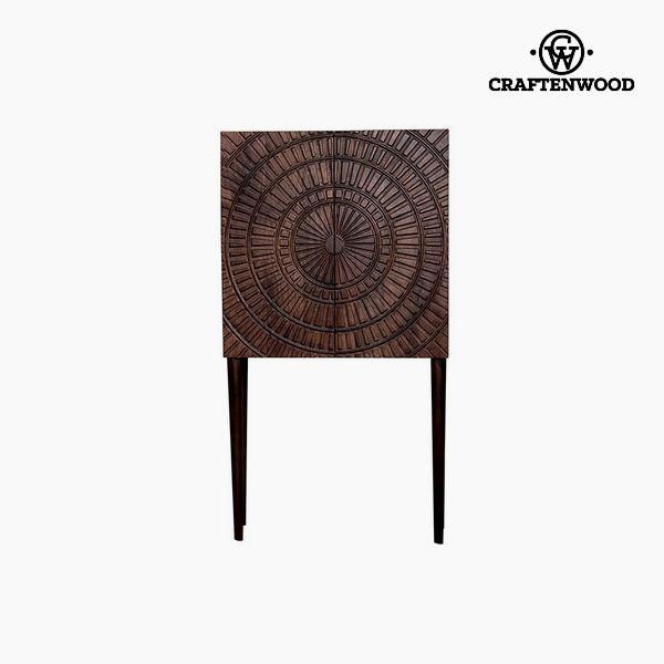 Konzol Mango wood (76 x 30 x 140 cm) - Poetic Gyűjtemény by Craftenwood