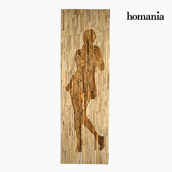 Kép (51 x 3 x 83 cm) by Homania