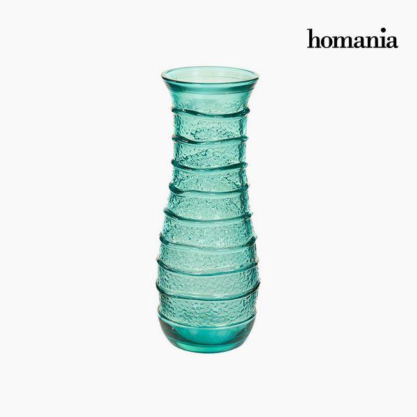 Újrahasznosított Üvegpalack - Pure Crystal Deco Gyűjtemény by Homania