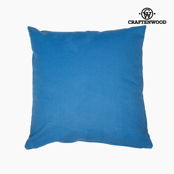 Puff Kék (90 x 90 x 25 cm) by Craftenwood