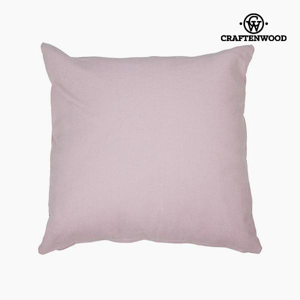 Puff Rózsaszín (90 x 90 x 25 cm) by Craftenwood