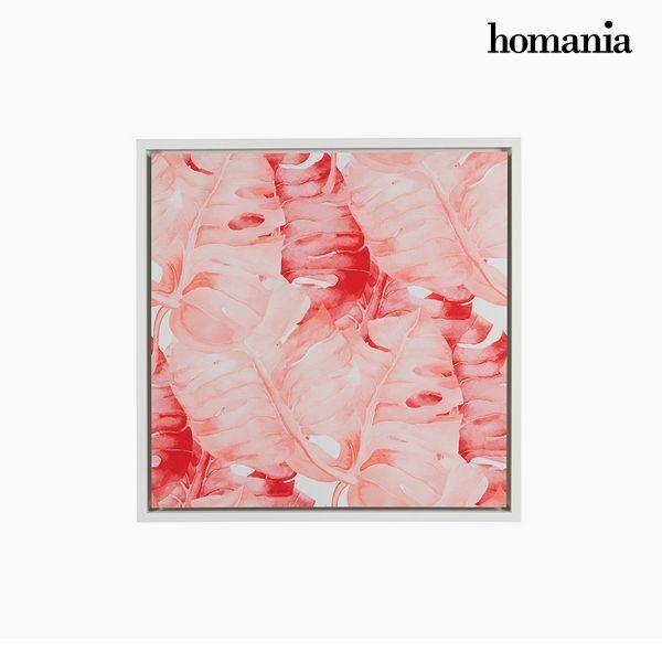 Kép (79 x 4 x 79 cm) by Homania