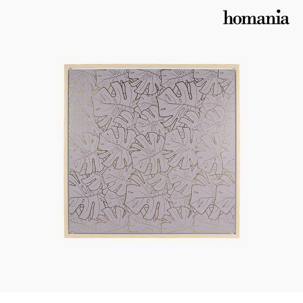Kép (104 x 4 x 104 cm) by Homania