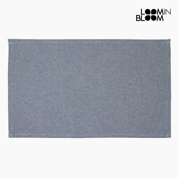Abrosz Kék (13 x 20 x 0,5 cm) by Loom In Bloom