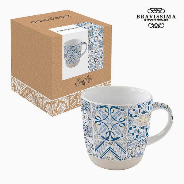 чаша за чай Porcelán Mozaik by Bravissima Kitchen