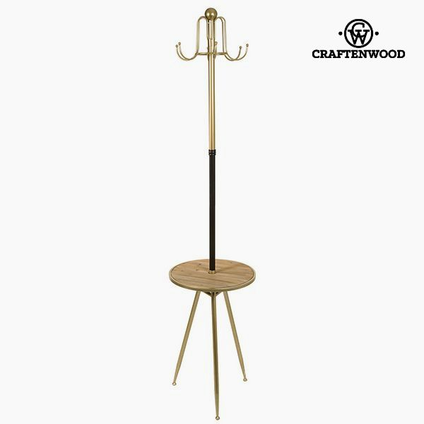 Attaccapanni da Terra (185 cm) Forjare - Thunder Collezione by Craftenwood 7569000918508  02_S0105131