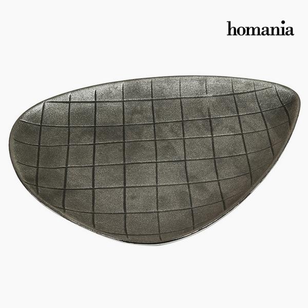 Asztaldísz Kerámia (39 x 30 x 4 cm) by Homania