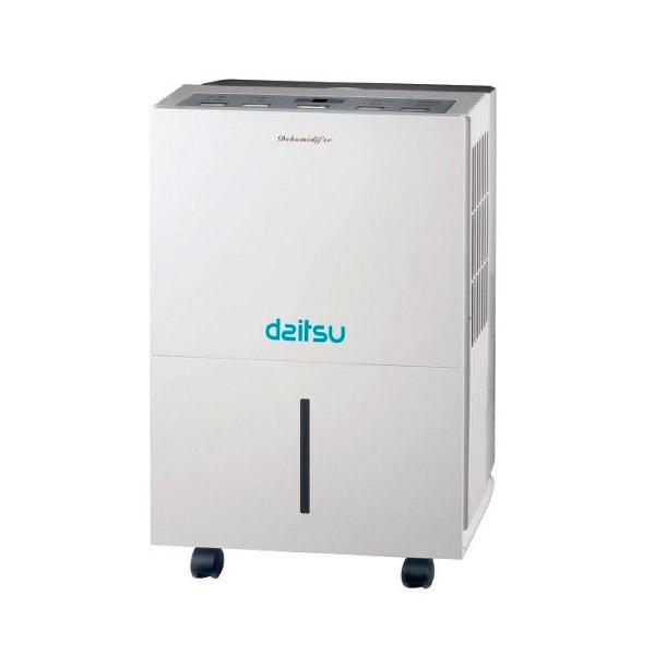 Deumidificatore Daitsu ADDH20 20 L / 24 h 41 dB 5 L Bianco 8435162757752  02_S0403246