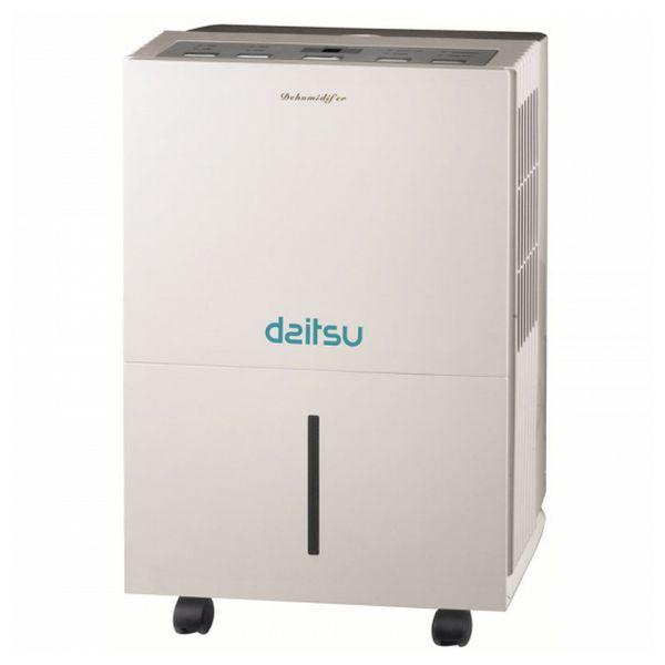 Deumidificatore De'Longhi ADDH10 10 L / 24 h 43 dB 4 L Bianco 8435162758995  02_S0403263