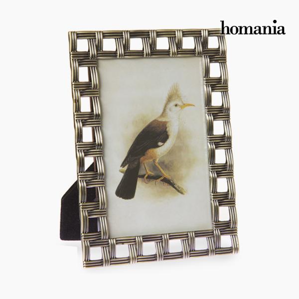 Portafotos Estaño by Homania