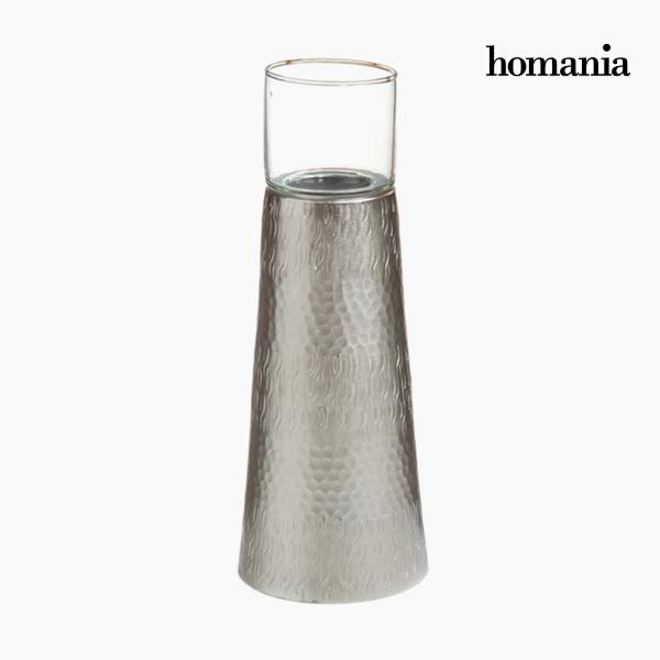 Csillár Tin Ezüst - New York Gyűjtemény by Homania