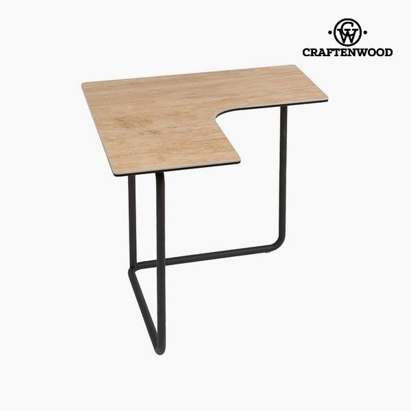 Kisasztal Kerámia Üveg (50 x 50 x 50 cm) by Craftenwood