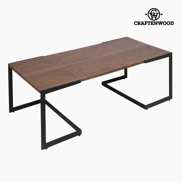 Dohányzóasztal Dm Diófa (120 x 60 x 40 cm) by Craftenwood