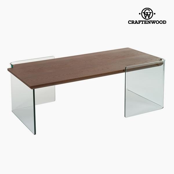 Dohányzóasztal Dm Diófa (120 x 80 x 40 cm) by Craftenwood