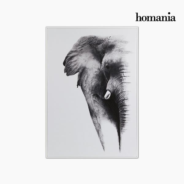Kép (62 x 3 x 93 cm) by Homania