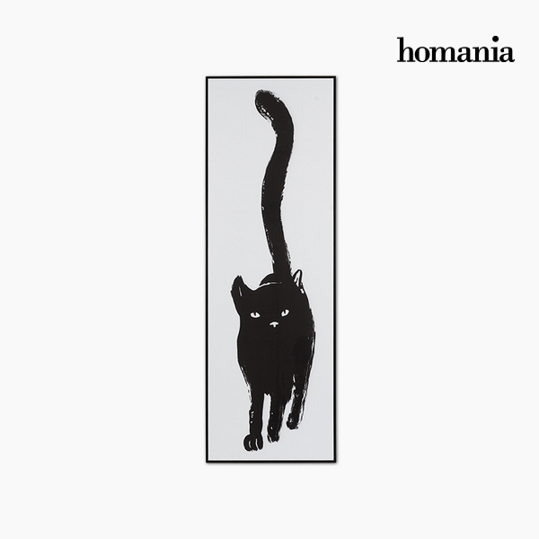 Kép (35 x 3 x 105 cm) by Homania