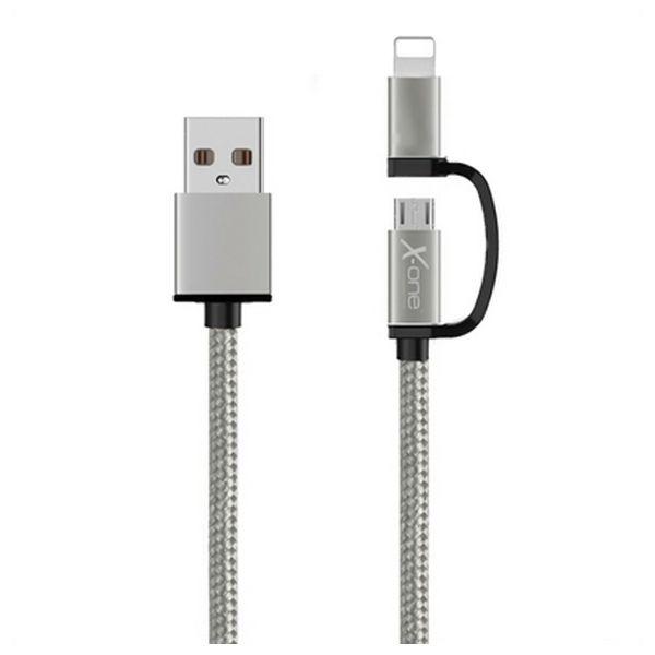 Cable-USB-para-iPad-iPhone-Ref-101127-Plata