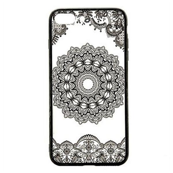 Ovitek za Mobilnik Ref. 102315 iPhone 7 Mandala 2