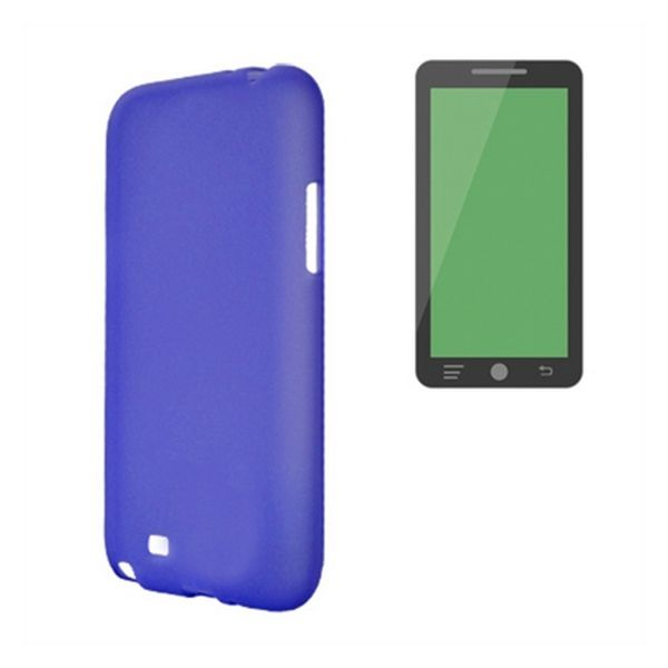 Ovitek Samsung A5 Ref. 125833 2016 TPU Modra