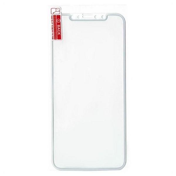 Protector de Pantalla Ref. 138536 iPhone X 3 D | Blanco