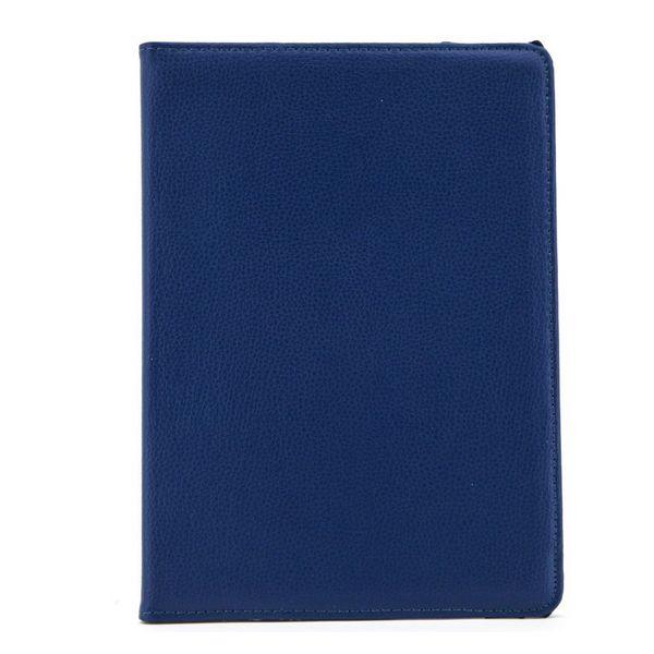 Funda-iPad-Pro-Ref-186537-9-7-034-Piel-Azul