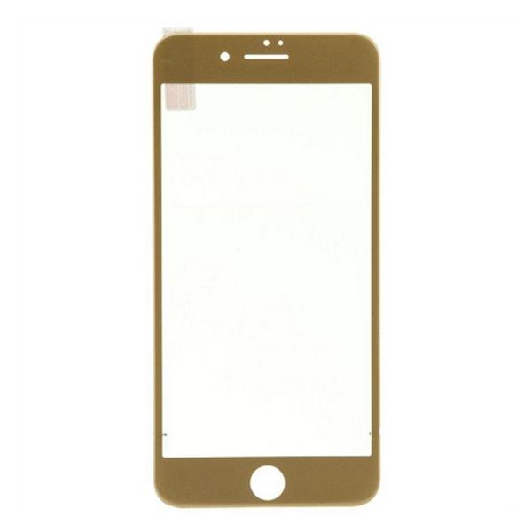 Protector-de-Pantalla-Cristal-Templado-Ref-196666-3D-iPhone-7-Plus-Dorado