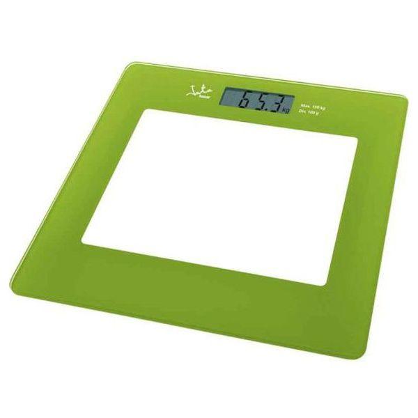 Digitális Fürdőszoba Mérleg JATA 290V Zöld