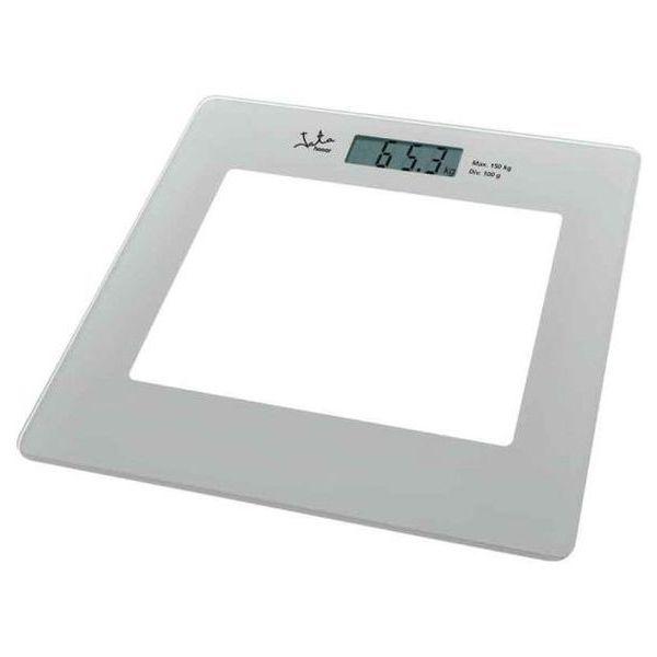 Digitális Fürdőszoba Mérleg JATA 290P Ezüst